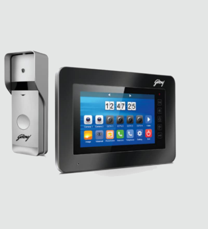 video door solutions
